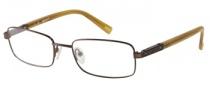 Gant G Reynold Eyeglasses Eyeglasses - SBRN: Satin Brown
