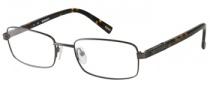 Gant G Reynold Eyeglasses Eyeglasses - SGUN: Satin Gunmetal
