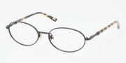 Ralph Lauren Children PP8024 Eyeglasses Eyeglasses - 107 Shiny Black