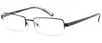 Gant G Thomas Eyeglasses  Eyeglasses - SBLK: Satin Black