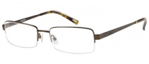 Gant G Thomas Eyeglasses  Eyeglasses - SBRN: Satin Brown