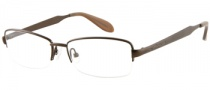 Gant GW Casey Eyeglasses Eyeglasses - SBRN: Satin Brown