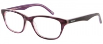 Gant GW Emma Eyeglasses Eyeglasses - PUR: Transparent Purple
