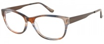 Gant GW Harmony Eyeglasses  Eyeglasses - BRNGRY: Transparent Brown