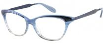 Gant GW Letey Eyeglasses  Eyeglasses - BL: Blue Horn