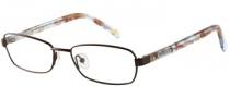 Gant GW Sierra Eyeglasses  Eyeglasses - SBRN: Satin Brown