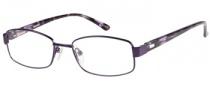 Gant GW Whitney Eyeglasses Eyeglasses - SPUR: Satin Purple