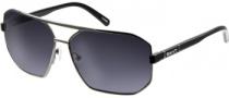 Gant GS Aden Sunglasses Sunglasses - GUN-3: Gunmetal