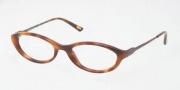 Ralph Lauren Children PP8515 Eyeglasses Eyeglasses - 936 Tortoise