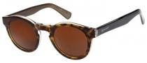 Gant GS Newbury Sunglasses  Sunglasses - TO-1P: Tortoise / Clear