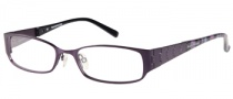 Rampage R 162 Eyeglasses Eyeglasses - PL: Satin Plum