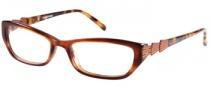 Rampage R 164 Eyeglasses  Eyeglasses - BRNHRN: Brown Horn