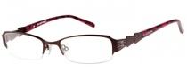 Rampage R 165 Eyeglasses Eyeglasses - PL: Satin Plum