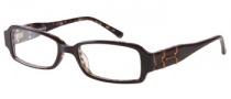 Rampage R 166 Eyeglasses Eyeglasses - BRN: Brown
