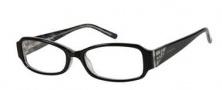 Rampage R 168 Eyeglasses Eyeglasses - BLK: Black
