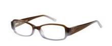 Rampage R 168 Eyeglasses Eyeglasses - BRN: Brown