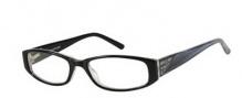 Rampage R 169 Eyeglasses Eyeglasses - BLK: Black