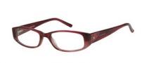 Rampage R 169 Eyeglasses Eyeglasses - BU: Burgundy