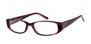 Rampage R 169 Eyeglasses Eyeglasses - PL: Plum
