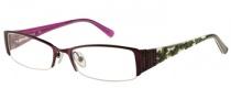 Candies C Lola Eyeglasses Eyeglasses - PL: Plum