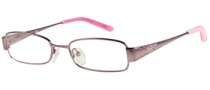 Candies C Maggie Eyeglasses Eyeglasses - RO: Rose