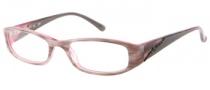 Candies C Sydney Eyeglasses  Eyeglasses - GRYHRN: Grey Horn