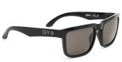 Spy Optic Helm Sunglasses Sunglasses - Black / Grey Polarized