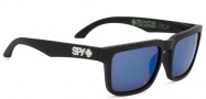 Spy Optic Helm Sunglasses Sunglasses - Spy + Surfrider / Bronze with Light Blue Spectra