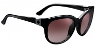 Spy Optic Omg Sunglasses Sunglasses - Black / Merlot Fade