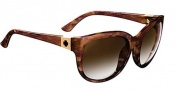 Spy Optic Omg Sunglasses Sunglasses - Classic Tortoise / Bronze Fade