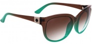 Spy Optic Omg Sunglasses Sunglasses - Mint Chip Fade / Bronze Fade