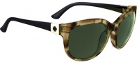 Spy Optic Omg Sunglasses Sunglasses - Spy + Alana Blanchard / Grey Green