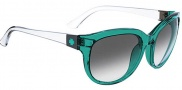 Spy Optic Omg Sunglasses Sunglasses - Translucent Teal