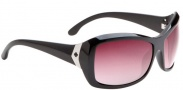Spy Optic Farrah Sunglasses Sunglasses - Shiny Black / Merlot Fade