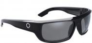 Spy Optic Bounty Sunglasses Sunglasses - Black / Grey