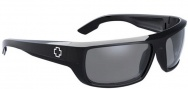 Spy Optic Bounty Sunglasses Sunglasses - Black / Grey Polarized