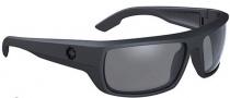 Spy Optic Bounty Sunglasses Sunglasses - Matte Black / Grey