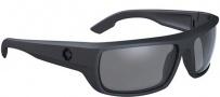 Spy Optic Bounty Sunglasses Sunglasses - Matte Black / Grey Polarized