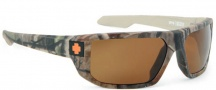 Spy Optic Mccoy Sunglasses Sunglasses - Real Tree / Bronze Polarized