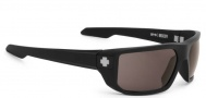 Spy Optic Mccoy Sunglasses Sunglasses - Matte Black / Grey