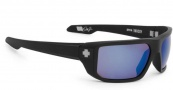 Spy Optic Mccoy Sunglasses Sunglasses - Matte Black / Bronze Polarized with Blue Spectra