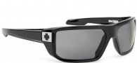 Spy Optic Mccoy Sunglasses Sunglasses - Black / Grey