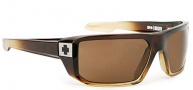 Spy Optic Mccoy Sunglasses Sunglasses - Bronze Fade / Bronze Polarzied