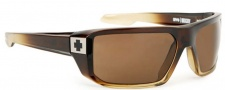 Spy Optic Mccoy Sunglasses Sunglasses - Bronze Fade / Bronze