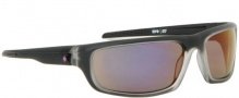 Spy Optic Otf Sunglasses Sunglasses - Black Ice / Grey W/ Purple Spectra