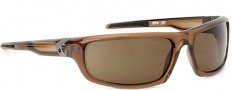 Spy Optic Otf Sunglasses Sunglasses - Translucent Brown / Bronze