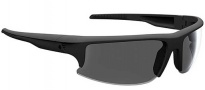 Spy Optic Rivet Sunglasses Sunglasses - Matte Black / Grey