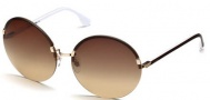 Diesel DL0001 Sunglasses Sunglasses - 28E