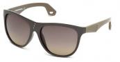 Diesel DL0002 Sunglasses Sunglasses - 50B