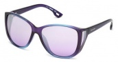 Diesel DL0005 Sunglasses Sunglasses - 93Z